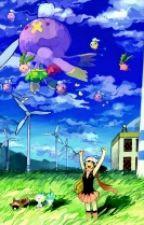 Pokémon : Le voyage à Sinnoh by LelaAckerman