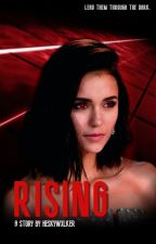 RISING ➴ Scott McCall [2] SLOW UPDATES by heskywxlker