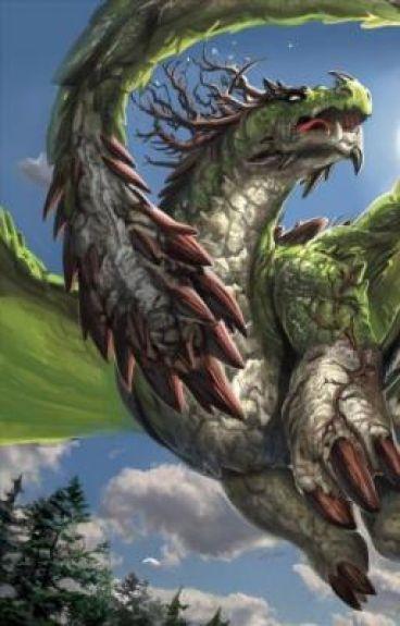 Dragon Games by AliciaS
