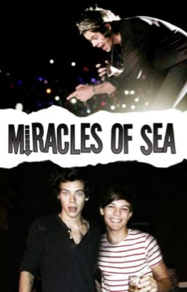 Miracles of Sea (Larry)