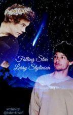 Falling Star {Larry Stylinson} by Itstomlinsoff
