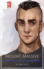 Mount Massive High (EddieGluskin x Reader) by Bellynta