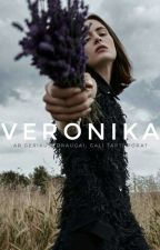 Veronika by Indre_orange