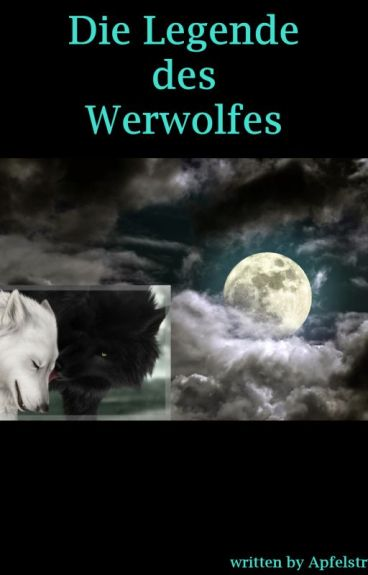Die Legende des Werwolfes