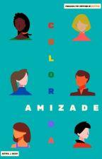 Amizade Colorida by whysmb