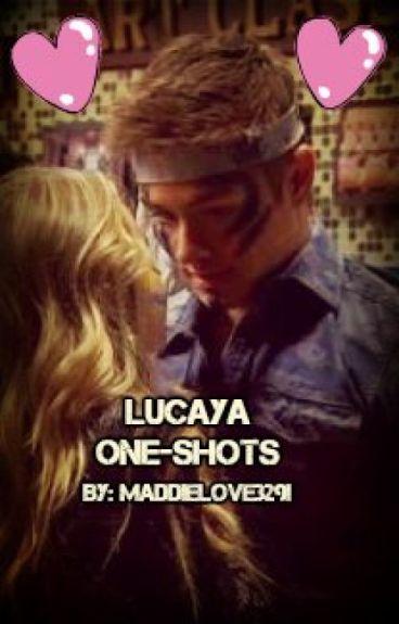 Lucas and Maya One Shots