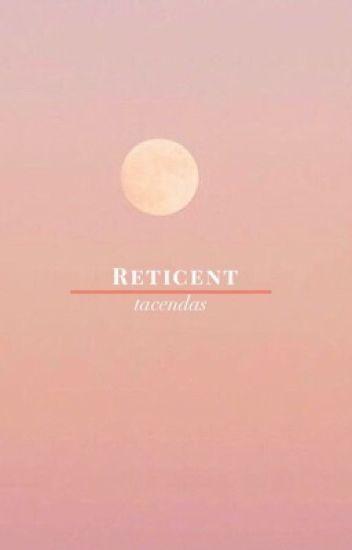 Reticent ◈ Remus Lupin