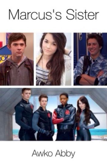 Lab Rats || Marcus's Sister