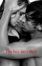 The Boy Next Door by Penguinlover17
