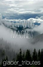 Teen Wolf imagines by gladertributes