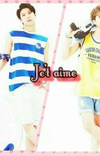 Je t'aime by JaehwanNinibe5