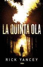 LA QUINTA OLA by 5thWaveMovie