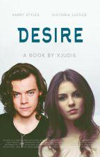 Desire | H.S by xJudie