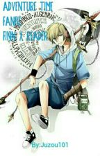 Finn x Reader by RockGodess61113