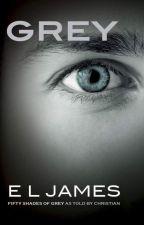 Frases de Grey E. L. James Cincuenta Sombras de Grey contada por Christian by Les_ceci