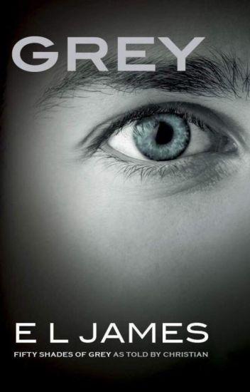Frases de Grey E. L. James Cincuenta Sombras de Grey contada por Christian