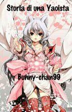 Storia di una yaoista by Bunny-chan99
