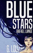 Blue Stars ★ |R.L| by GLouzano