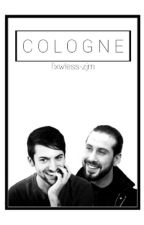 Cologne (Mavi) [Book 1] by flxwless-zjm