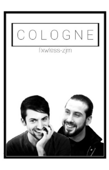 Cologne (Mavi) [Book 1]
