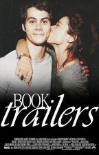 ·Book Trailers· ABIERTO/OPEN by brrunge_