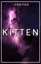 Kitten » n.h « by -caotica