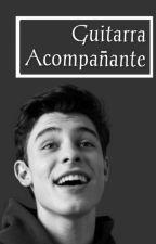 Guitarra Acompañante. | Shawn Mendes by IsabelleDeEspinosa