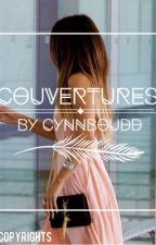 Couvertures[FERMÉ] by cynnboudd