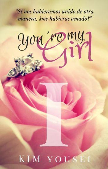You're my Girl - #INFINITE #MyungSoo