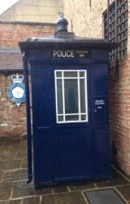 Discovering (A Doctor Who and Sarah Jane Fanfic) by Wholordian