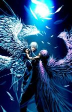 Forbidden Love (Angels and Fallen Angels                 love story ) by DarknessofLove68