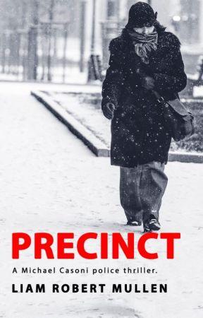 PRECINCT by LiamMullen