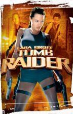 Lara Croft            Tomb Raider by 1Goldbook1