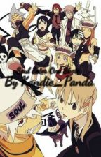 Soul Eater One Shots by Kandie_Panda