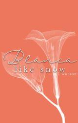 Blanca Like Snow by BelWatson