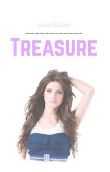 Treasure // Isaac Lahey