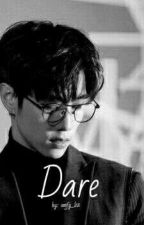 Dare|| Mark tuan by omfg_livi