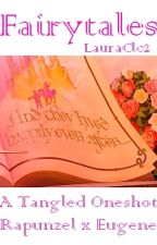 ✓ Fairytales [Eugene x Rapunzel Oneshot, Rapunzel's POV] ✓ by AedanintheVoid