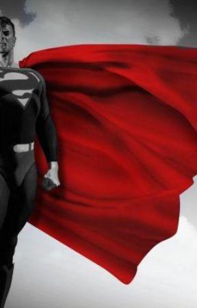 Superman. by LinkofHyrule
