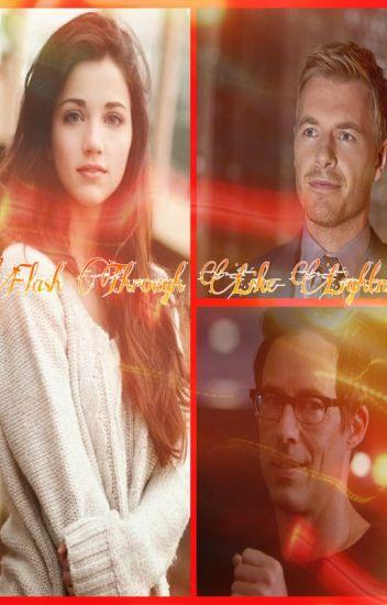 Flash Through Like Lightning [The Flash Fanfic]