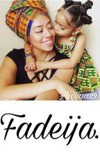 Fadeija. by Aichaa29