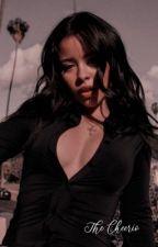 The Cheerio (Glee Story)  by Raina-Kay