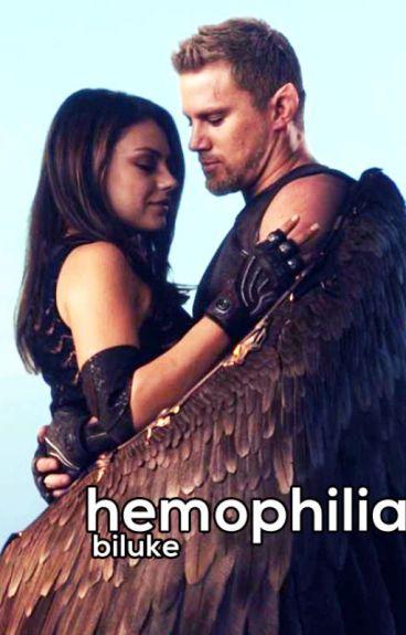 Hemophilia | Lashton | ✓