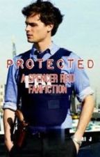 Protected (A Spencer Reid Fanfiction) by schizoxmaniac