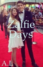 Zalfie Days by sissythedog13