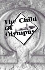 The Child Of Olympus DISCONTINUED by Esee_the_queen