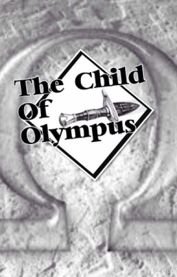 The Child Of Olympus DISCONTINUED