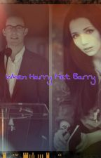 When Harry Met Barry [The Flash Fanfic] by eri_quin