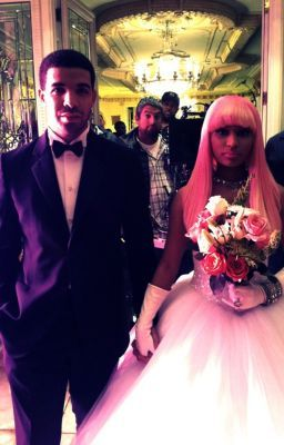 A Drake and Nicki story:Dricki