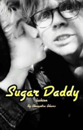 Sugar Daddy ~ Lashton by happilyevermikey